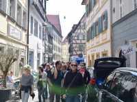 Ausflug Bamberg