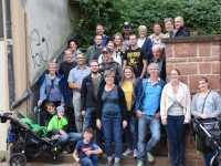 Ausflug Kaisterstuhl 2019