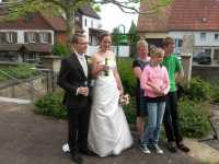 Hochzeit Fine und Timo