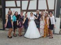 Hochzeit Sven und Lisa